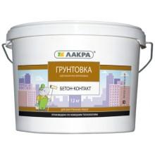 Грунтовка бетоноконтакт Прокс 12кг