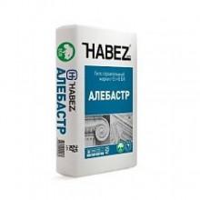 Алебастр (гипс строительный) 25кг Хабез
