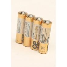 Батарейка  GP 15RS-2SB4  Супер (006487)