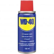 WD-40 средство универс применения 100мл