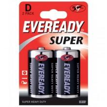 Батарейка  Эвереди D 637087